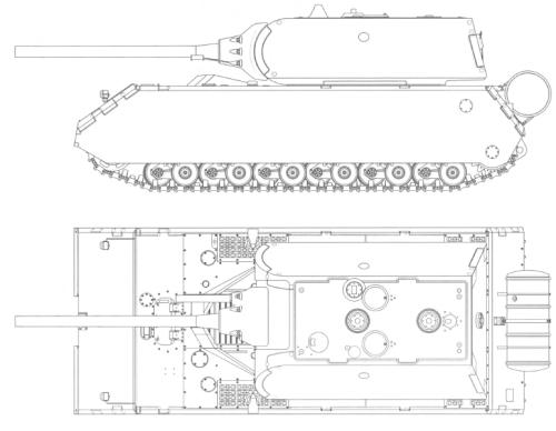 Чертежи танков из дерева своими руками чертежи 4